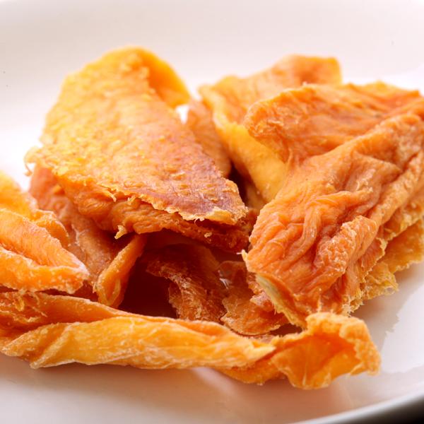 マンゴーのドライフルーツ