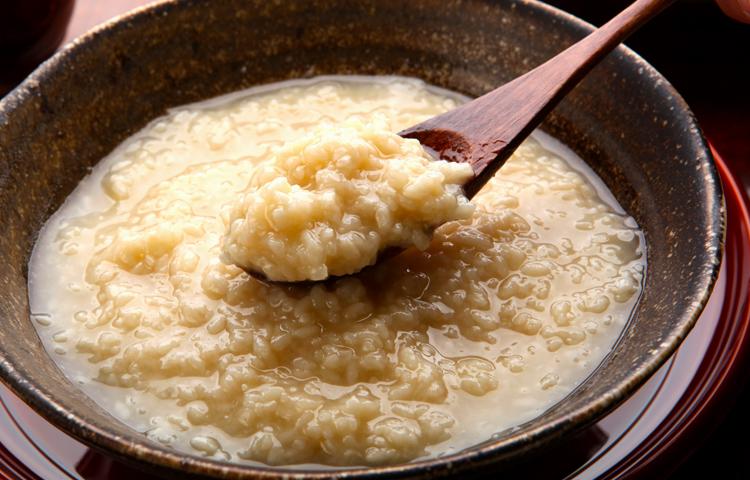 塩麹の作り方の写真