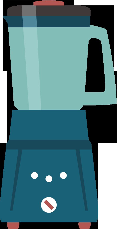 フードプロセッサー