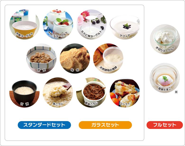作れる発酵食