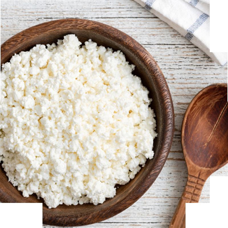 リコッタチーズ1